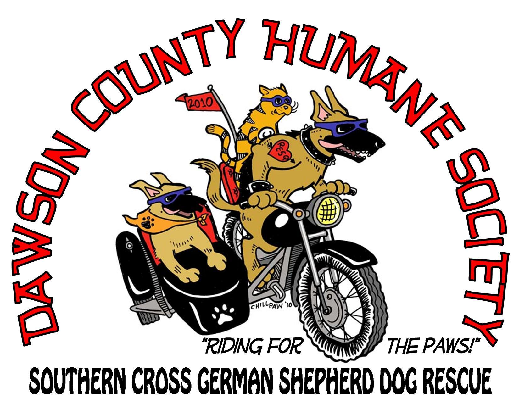 Dawson County Humane/SCGSDR
